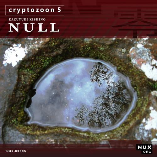 KK NULL / CRYPTOZOON 05 (00:00 - 05:55)