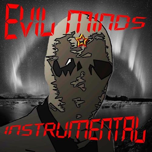 Evil Minds Instrumental - The Third Twin