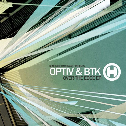Optiv & BTK - Forcefield Remix