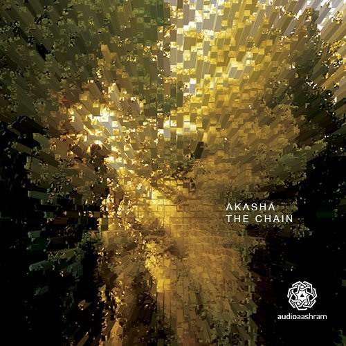 Gaia calling - ( The Chain EP - Audio Aashram )