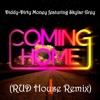 Diddy Dirty Money Featuring Skylar Grey Coming Home Rud House Remix Mp3