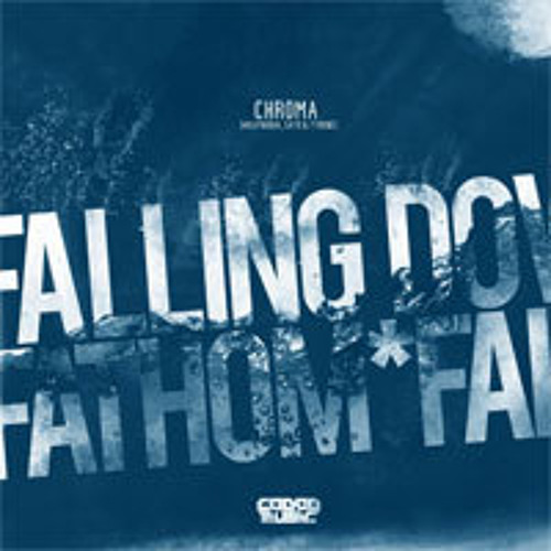 Chroma (aka Phobia, Sato & Tyrone) - Fathom - Out Monday 6th February 2012