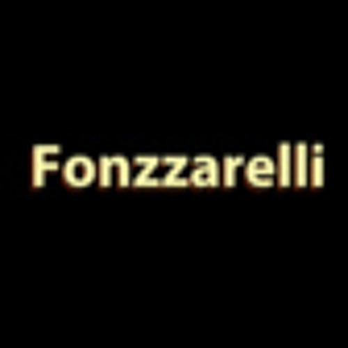 FONZZARELLI - Minute Laid