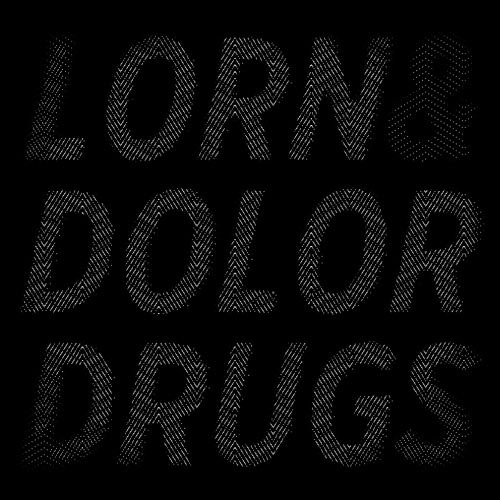 LORN & DOLOR - SUPER GLUE // A DRAWING