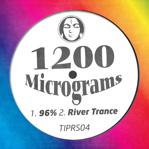 1200 Micrograms 96% EP (taster mix)