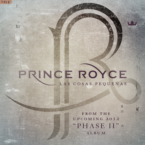 Prince Royce - One Chance