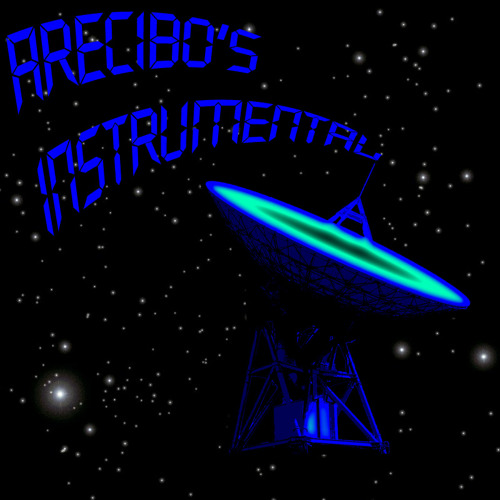Arecibo's Instrumental - The Third Twin