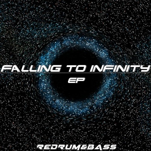 Redrum - Why - Falling to infinity EP - OUT NOW