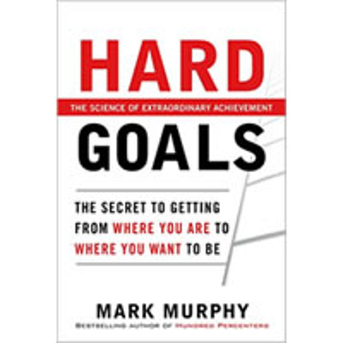 Salary Talk Podcast with Mark Murphy