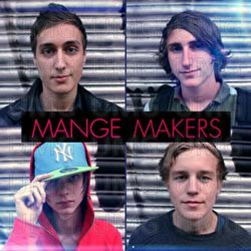 Mange Makers - Fest Hos Mange