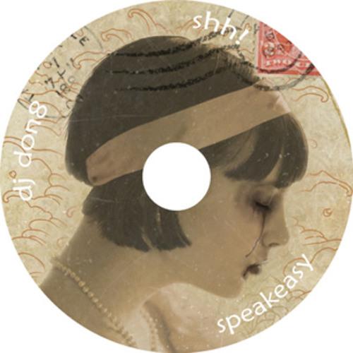 dj don8 - speakeasy