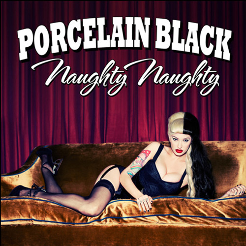 Porcelain Black - Naughty (R3hab's Pacha NYC 6AM Remix)
