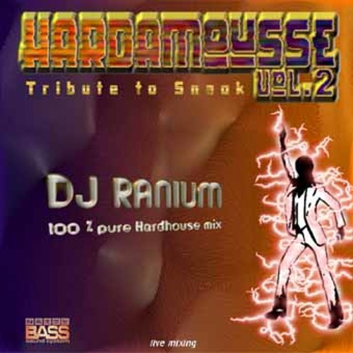 Hardamousse tribute to Dj Sneak