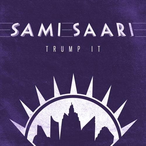 Sami Saari - Trump It (Original Mix) [Neptuun City]