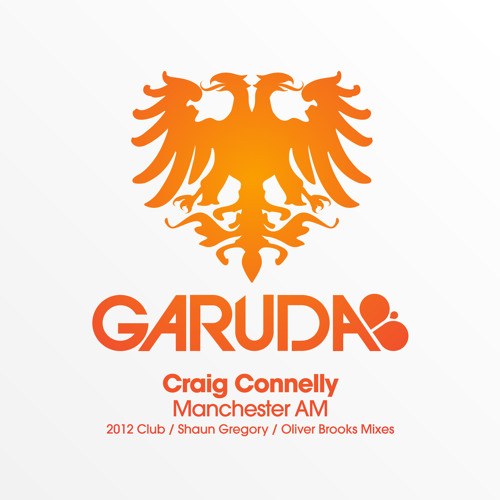 Craig Connelly - Manchester AM - Shaun Gregory Remix