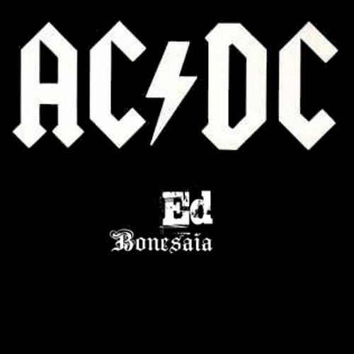Thunderstruck - AC/DC (Ed Bonesaia Remix)