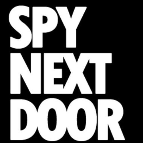 Oleg Bondar - Spy Next Door [Original Mix]