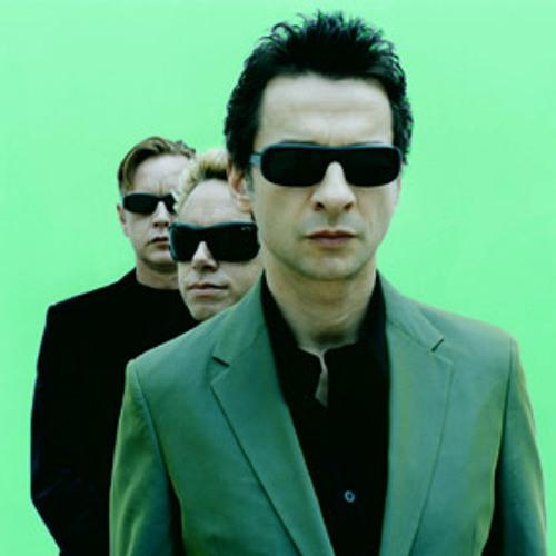 Depeche Mode- ??