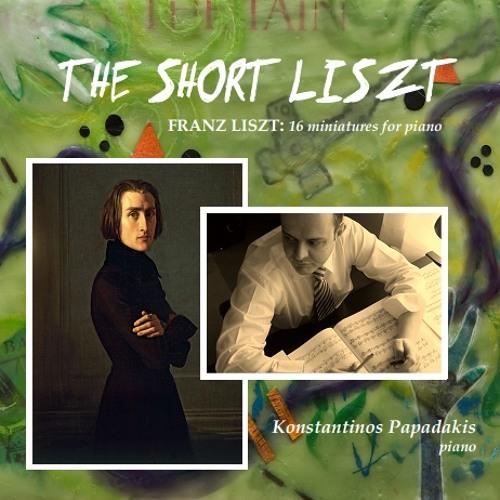 """Franz Liszt: """"O lieb, so lang du lieben kannst,"""" from 3 Liebesträume, S. 541"""