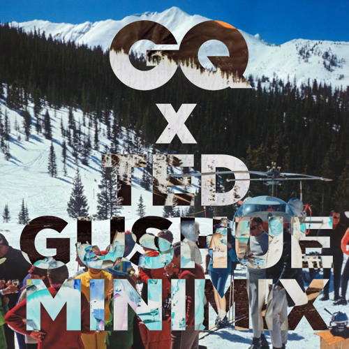 GQ x Ted Gushue Winter Minimix