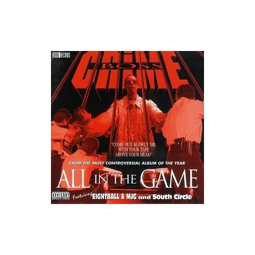 Crime Boss-Story Goes Feat..Eightball