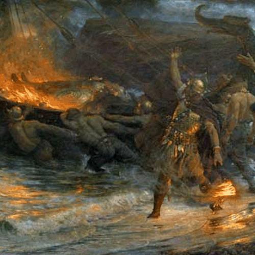 Vikingr Harmr