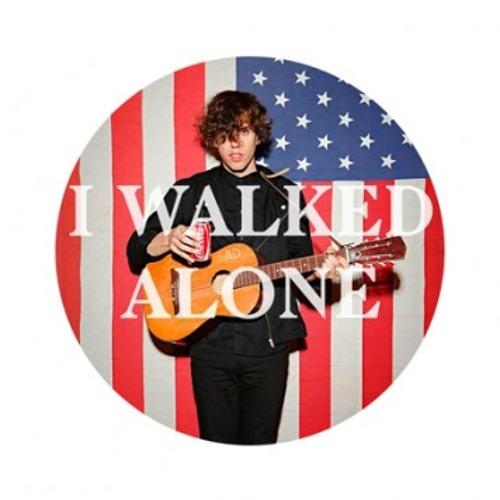 "Yacht ""I Walked Alone"" (Jacques Renault Remix)"