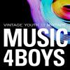 VINTAGE YOUTH /// MIXTAPE /// MUSIC 4 BOYS