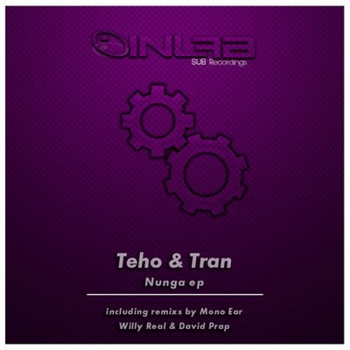 tEho & Tran - Sonatine (preview) on Inlab recordings!