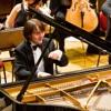 Daniil Trifonov plays Chopin Concerto no. 1 in Warsaw, Studio Koncertowe Polskiego Radia, 20.12.2010