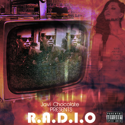 R.A.D.I.O THE MIXTAPE
