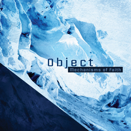 Object-mechanisms of faith cd1 album-sampler