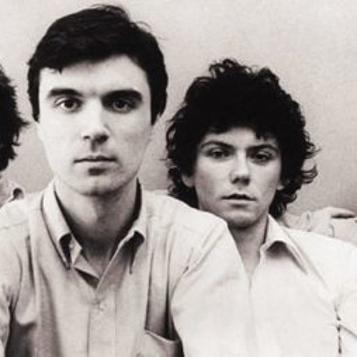 Talking Heads - Psycho Killer (Drop Out Orchestra Rework)