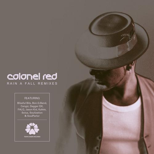Colonel Red - Rain A Fall (Soulization Remix)