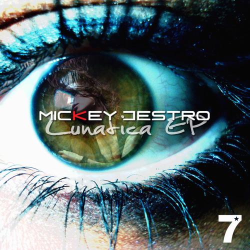Mickey Destro - Lunatica (Original Mix)