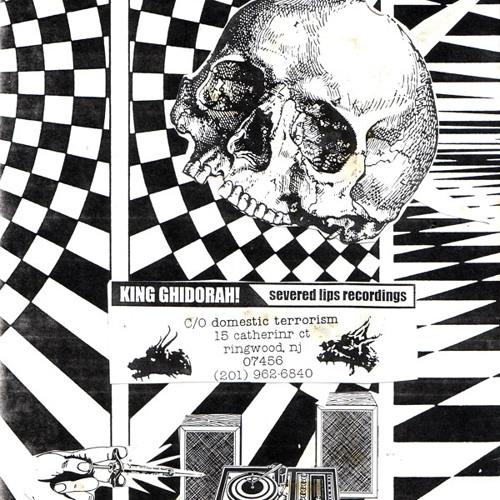 King Ghidorah! - WVA 96 - 01 - Shock Machine