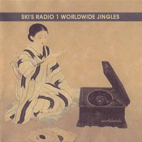 Ski Oakenfull's GP Worldwide BBC Radio 1 Jingle 1998 - Red Clay