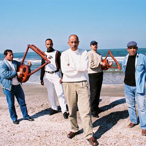 CKUT Voices from Egypt - Zakaria Ibrahim, founder, El Mastaba Center for Egyptian Folk Music, Part 1