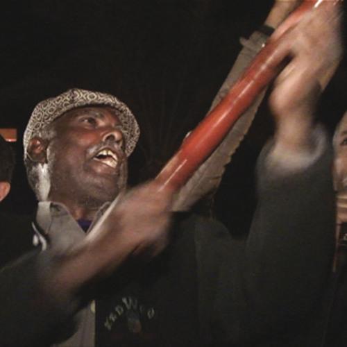 CKUT Voices from Egypt - Zakaria Ibrahim, founder, El Mastaba Center for Egyptian Folk Music, Part 3