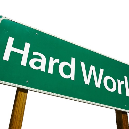Hard work remix feat. winty & shaq