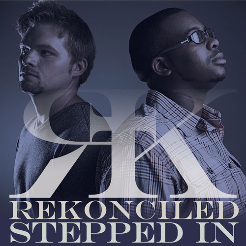 Stepped In - Single