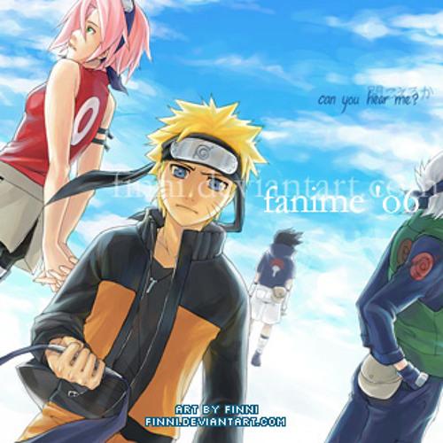 Distance - Long Shot Party (Naruto Shippuuden)