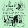 Apparat, Harji - Ash Black (Harji Dub-leg mix)