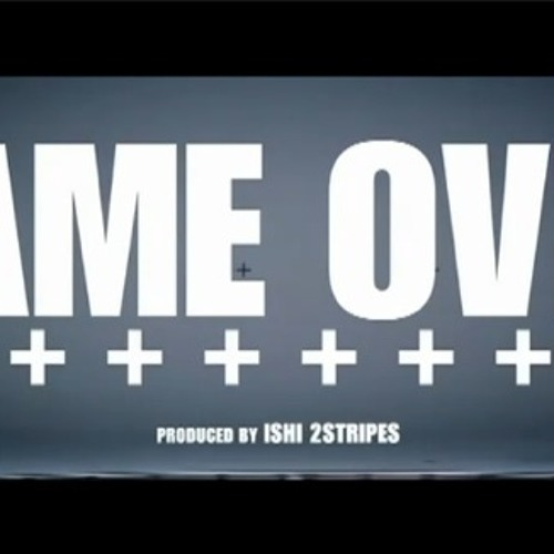 Game Over feat. G Burns