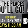 Series: Oh The Places You'll Go / Where have you been? / Pastor: Gerry Hartman