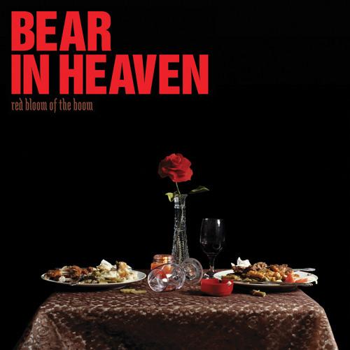Bear In Heaven - Werewolf