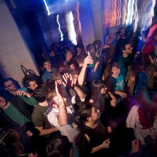 Boki - Live @ Šećer Club (18-12-2011)