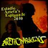 Arctic Monkeys - Brianstorm [Live In Mexico City 2010]