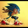 Sonic adventure bars