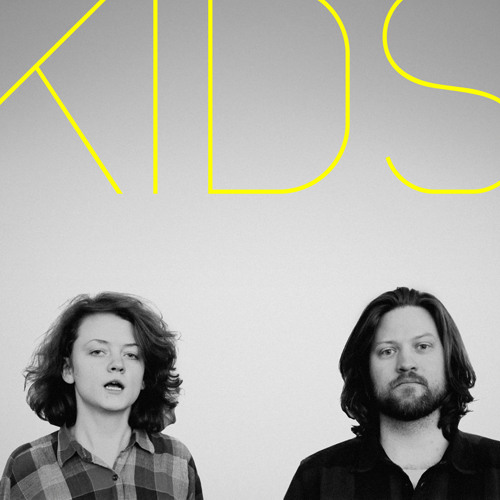 KIDS - TWO HEARTS FOREVER